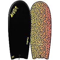 Catch Surf Beater Original 48 - Finless, Blue Steel, One Size