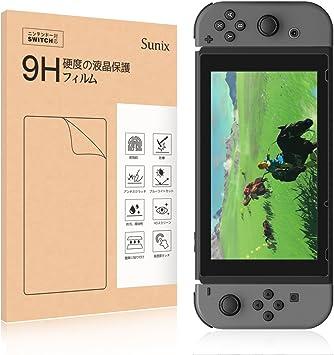 Protector de Pantalla para Nintendo Switch: Amazon.es: Bricolaje y ...