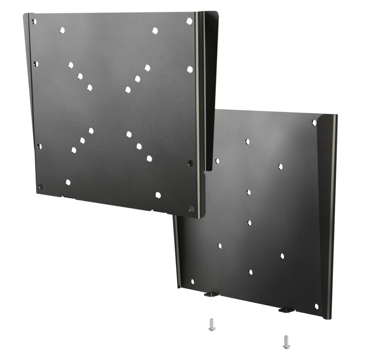 RICOO TV Wall Bracket Ultra Super Slim Flat F0522 Amazon