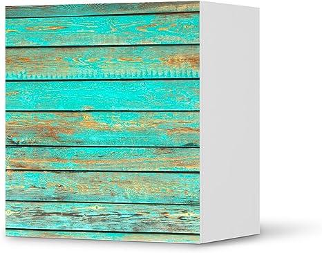 Adhesivo para Muebles de Ikea Besta Estantería 1 puerta ...