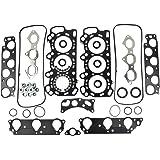 ITM Engine Components 09-41413 Cylinder Head Gasket Acura//Honda 3.0L//3.2L//3.5L V6 CL, TL, MDX, Accord, Odyssey, Pilot
