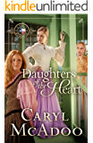 Daughters of the Heart (Texas Romance Book 5) (English Edition)