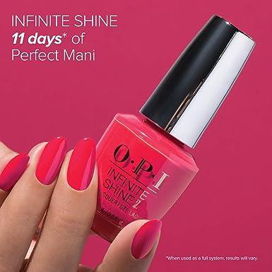 OPI Infinite Shine Holiday Mini 12-Pack, 15 ml, Pack de 1: Amazon.es