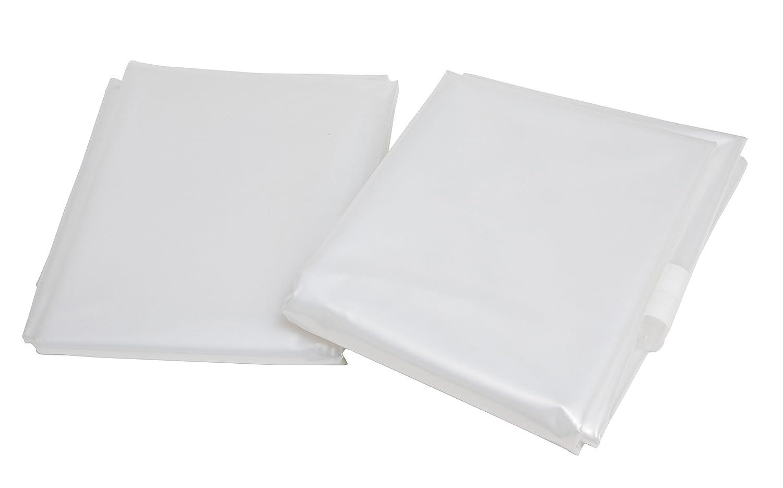 Sac de protection pour canap/é Housse/ /600/g pour jusqu/à un canap/é 3/places/ /Lot de 2 /300/cm x 137/cm/