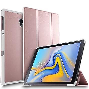 272f4a94530a9 ELTD Coque Housse Étui pour Samsung Galaxy Tab A 10.5 SM-T590/T595 ...