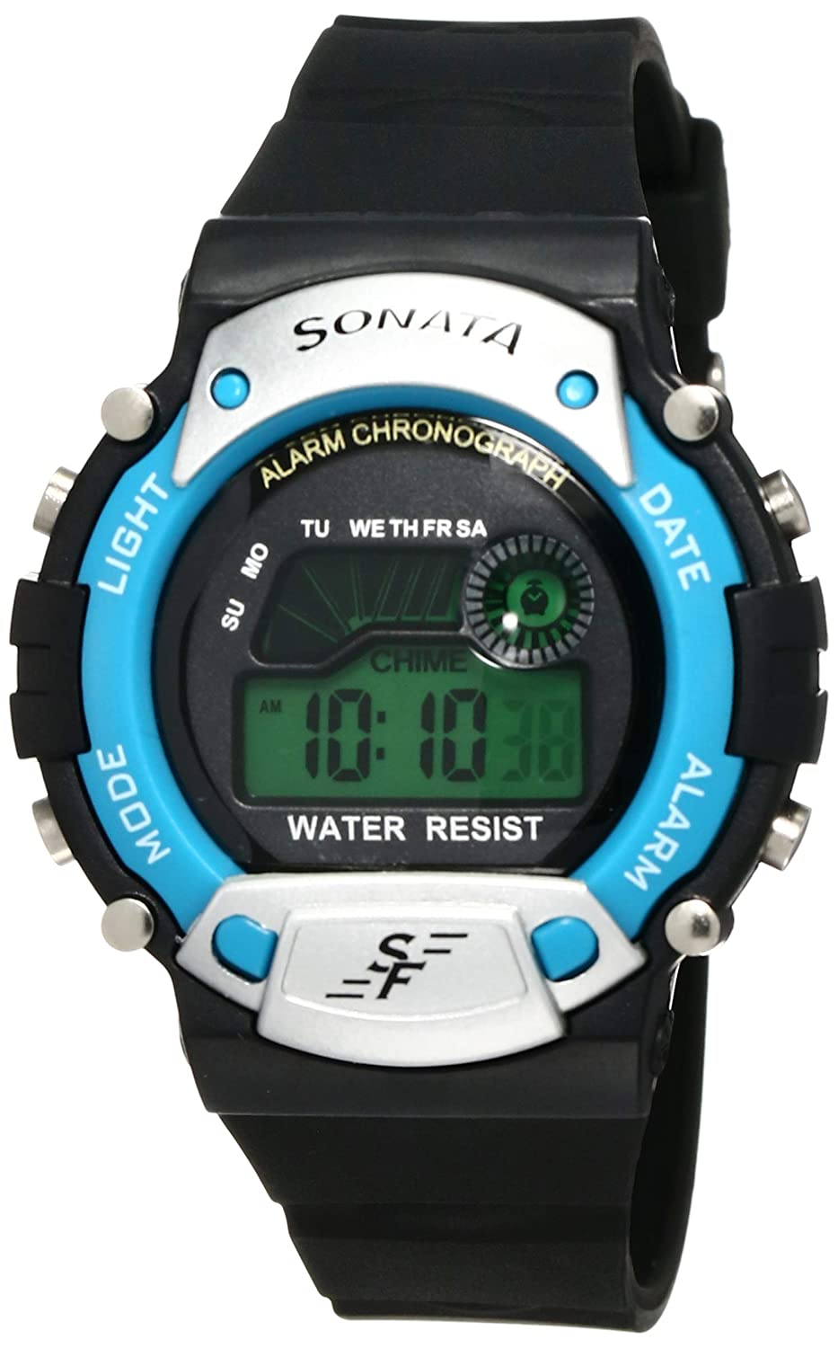 Sonata Best Watches For Teenage Boys in India