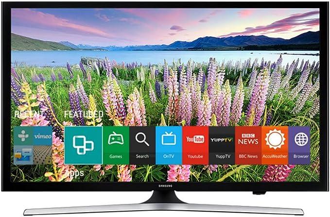 Samsung UE48JU6060 - TV: 526.35: Amazon.es: Electrónica