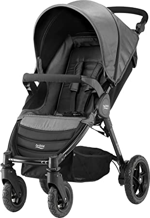 Image Unavailable. Image not available for. Colour  britax-romer 2000025708  B-Motion 4 Stroller 4 Wheels 6d6e6a5d48