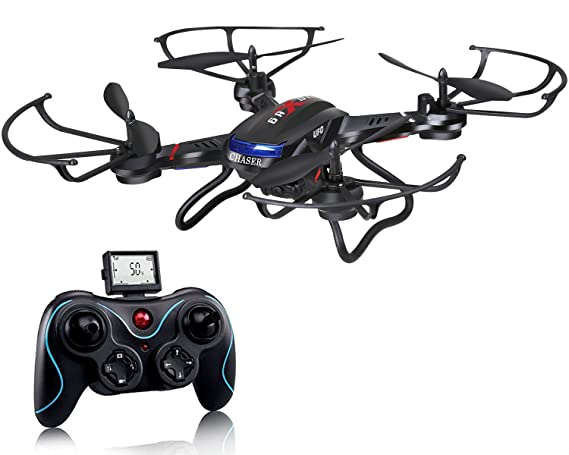 The 8 best drone with hd camera under 100