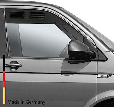 VW T5 T6 Fliegengitter für Schiebefenster 7H7068528A Camper rechts links