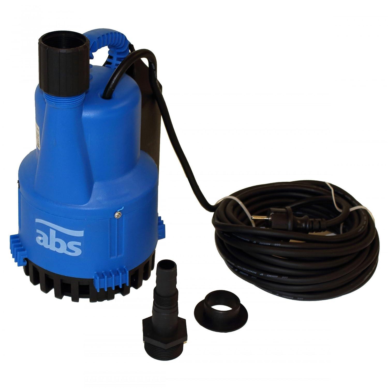 ABS robusta 200 WTS Suciedad Bomba de agua