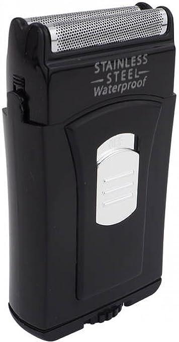 Afeitadora eléctrica impermeable waterproof bajo la ducha: Amazon.es: Belleza