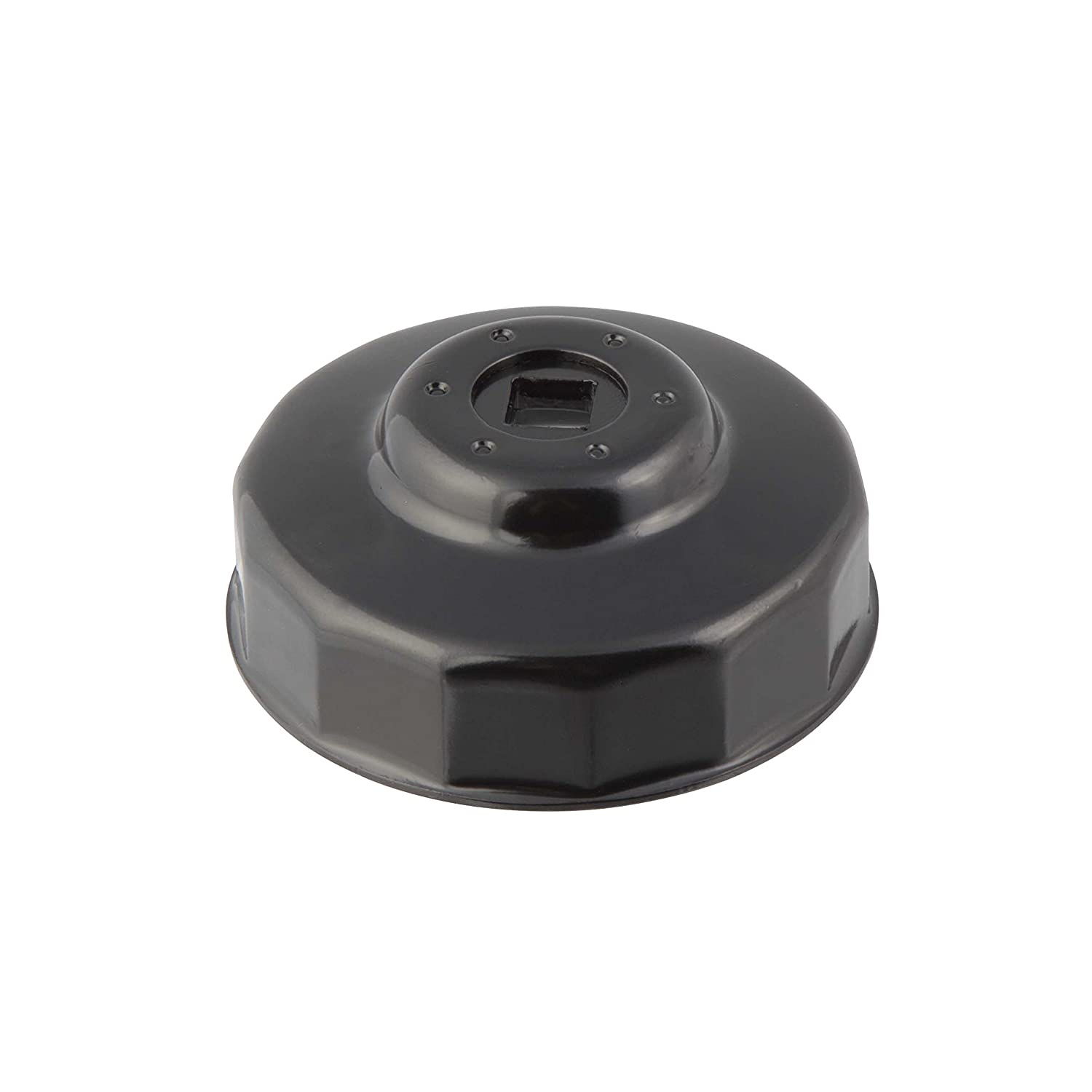 Steelman 06139 Oil Filter Cap Wrench 74mm x 14 Flute