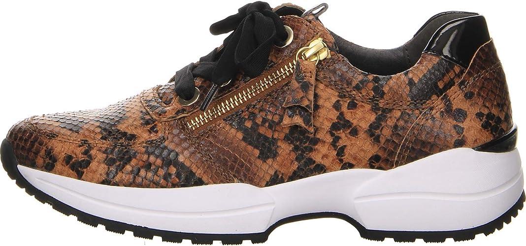 Gabor Comfort Baskets pour Femme: : Chaussures et Sacs