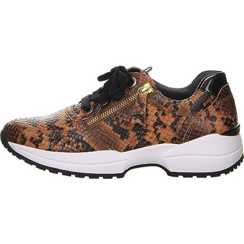 vaste gamme de style unique vente chaude Gabor Comfort Baskets pour Femme: Amazon.fr: Chaussures et Sacs