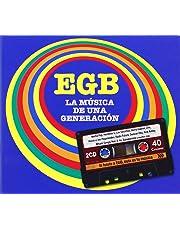 EGB: La Música De Una Generación