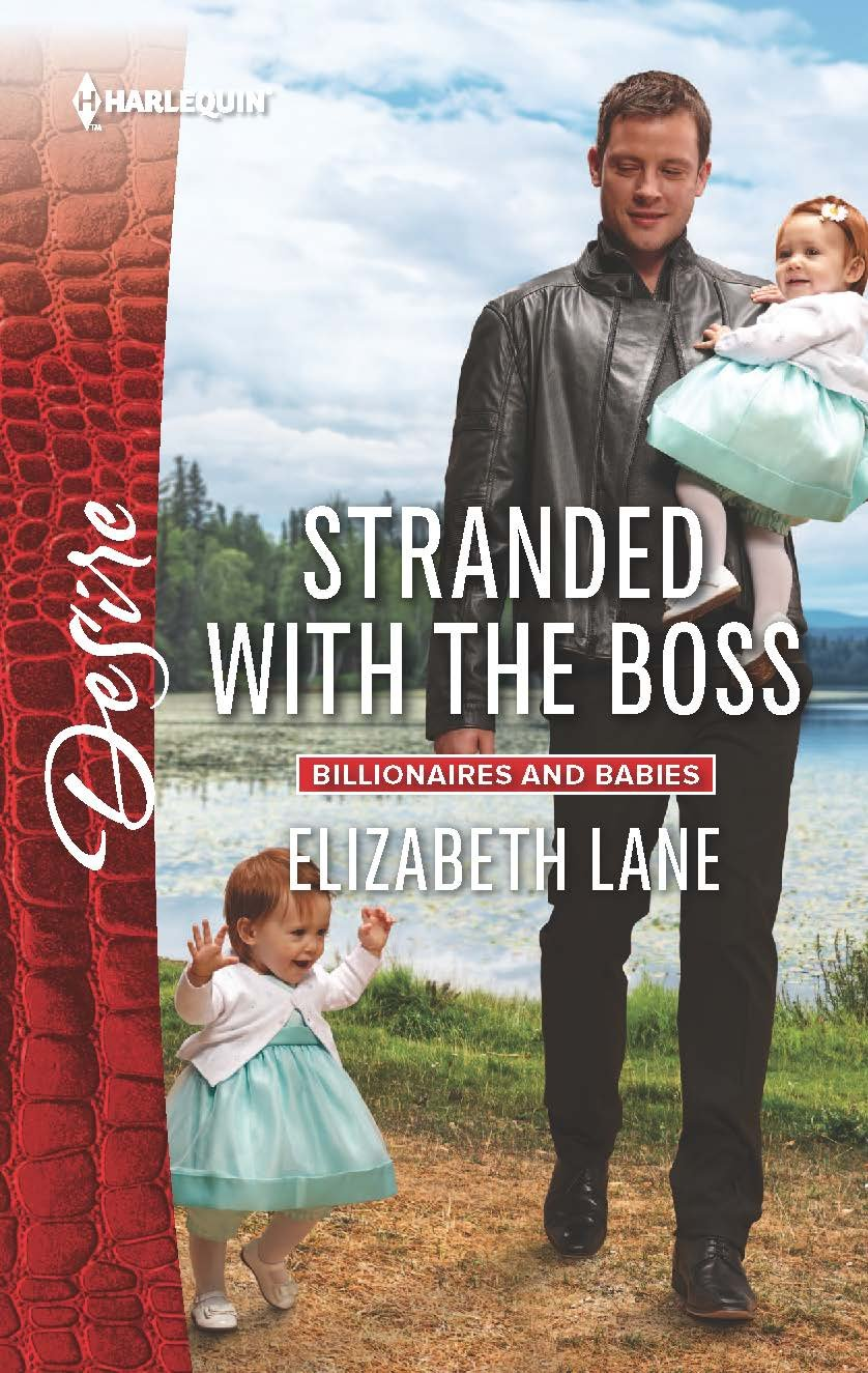 Stranded with the Boss (Billionaires and Babies) ebook