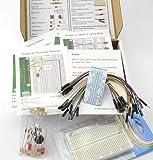 Electronic Starter Kit for Raspberry Pi