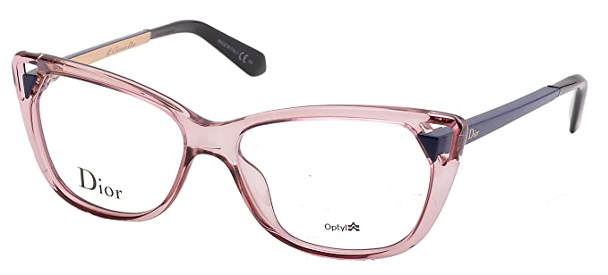 4c86b3cb8ed3 Image Unavailable. Image not available for. Colour  Christian Dior Women s  Eyewear ...