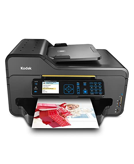 Amazon.com: Kodak ESP 9 All-in-One Printer: Electronics