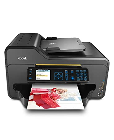 kodak esp 5250 software  for mac