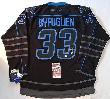 byfuglien jets jersey