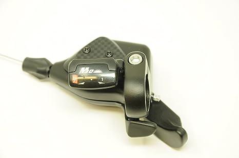SunRace M30 7 velocidad Pod derecho palanca de disparo rápido ...