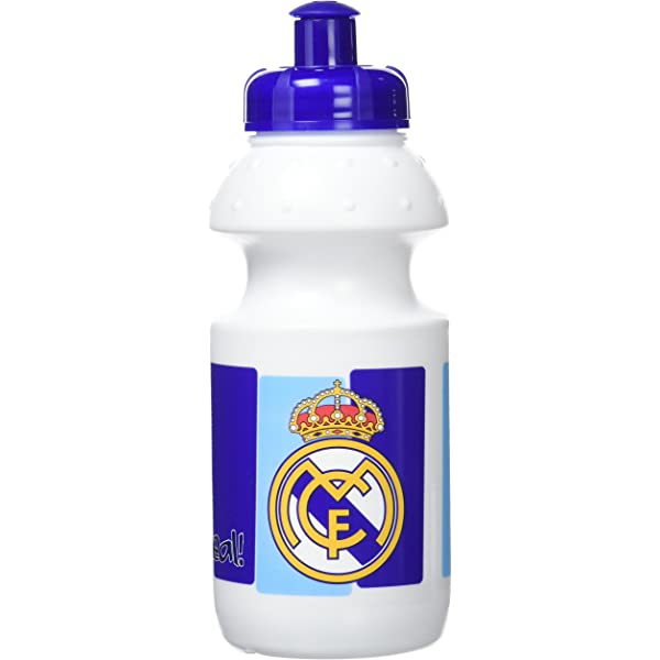 Real Madrid - Botella Sport 350ml (CYP Imports B-41-RM): Amazon.es ...