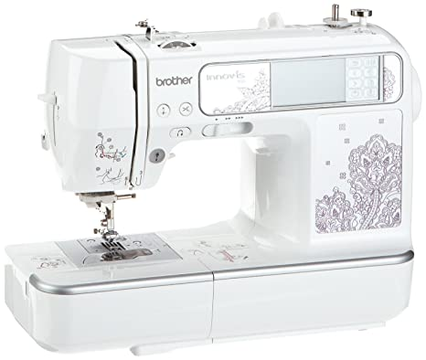 Brother 4977766665612 - Máquina de coser innovis 90e