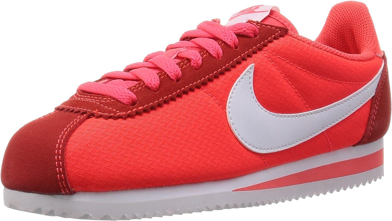 Nike Women's Classic Cortez Orange
