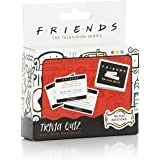 Friends TV Show Trivia Quiz Game with 100 Questions