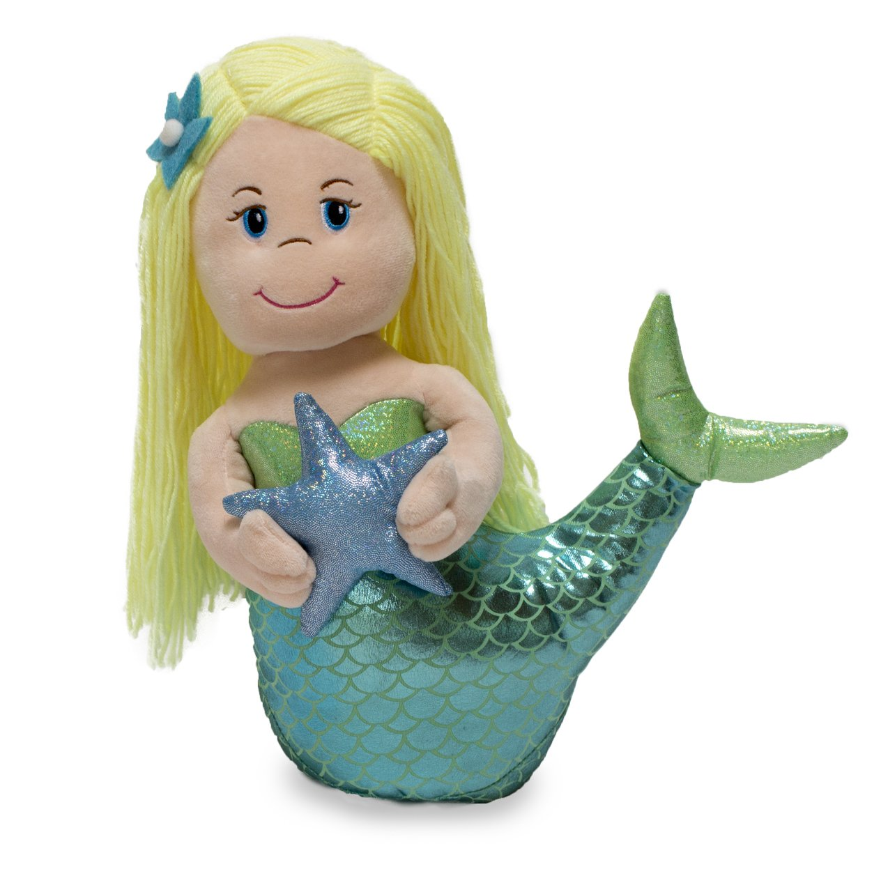Cuddle Barn - Phoebe the Singing Mermaid   B01M5F42HA