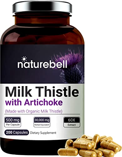 Milk Thistle Extract 30 1