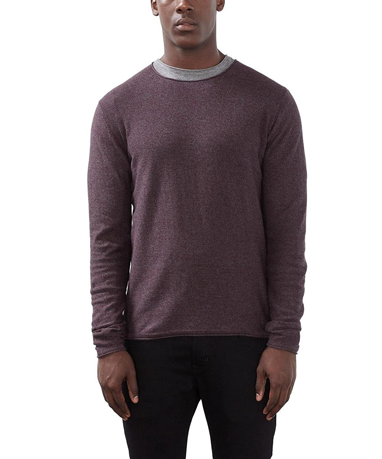 edc by Esprit Men's 106cc2i010 Jumper