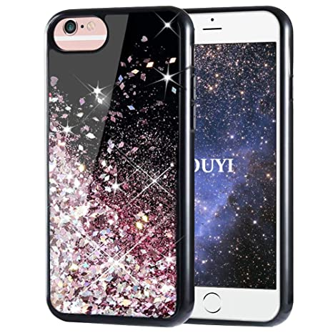 coque de telephone noir iphone 6