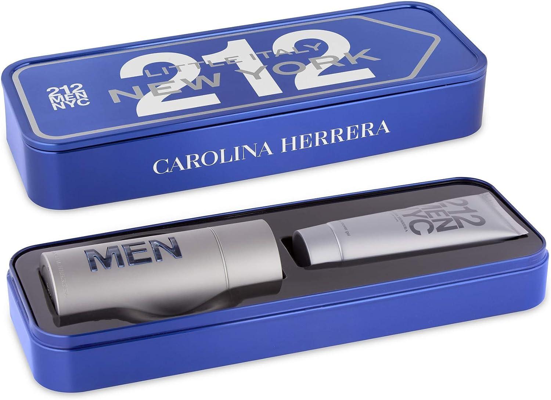 Carolina Herrera, Agua fresca - 100 ml.: Amazon.es: Belleza