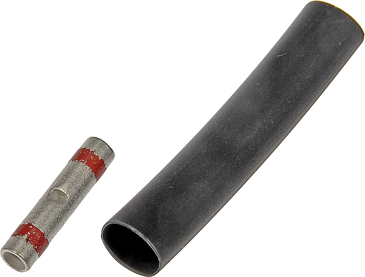 Dorman 90900 Uninsulated 16-22GA Butt Connectors Red