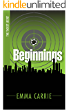 Beginnings (The Tacket Secret Book 3)