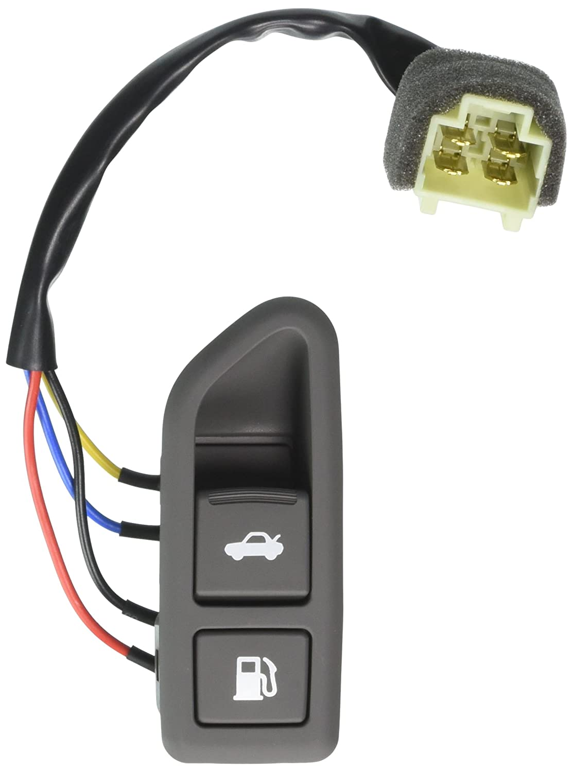 Genuine Hyundai 93555-3K500-U7 Trunk Lid and Fuel Filler Door Switch Assembly