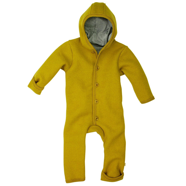 Disana combinazione in lana merino per neonati 361