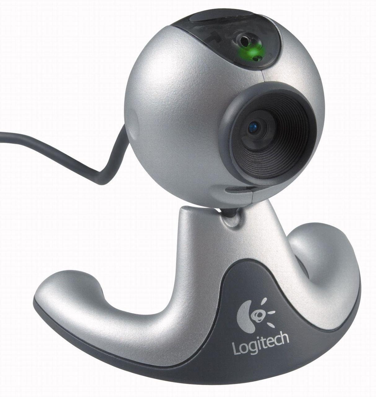 Logitech quickcam 3000 скачать драйвер