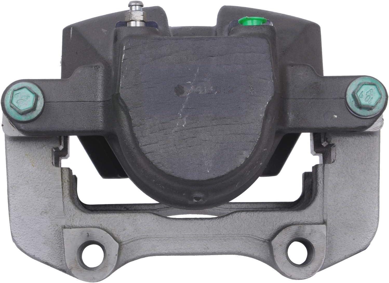 Cardone 18-B4968A Remanufactured Unloaded Disc Brake Caliper with Bracket