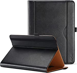 ProCase Universal Tablet Case for 7-8 inch Tablet, Stand Folio Case Protective Cover for 7