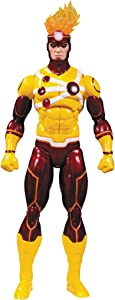 DC Collectibles DC Comics Icons: Firestorm: Justice League Action Figure