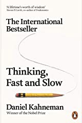 Thinking, Fast and Slow Kindle Edition