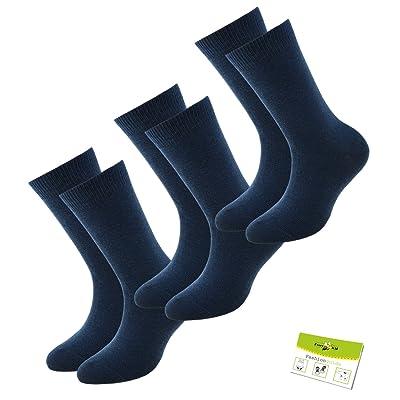 Ewers 3 Paquet Chaussettes Filles De Marque Soquettes Pour Enfants (EW-24223-S17-MA8-139-139-139-14/15) incl. EveryKid-Fashionguide