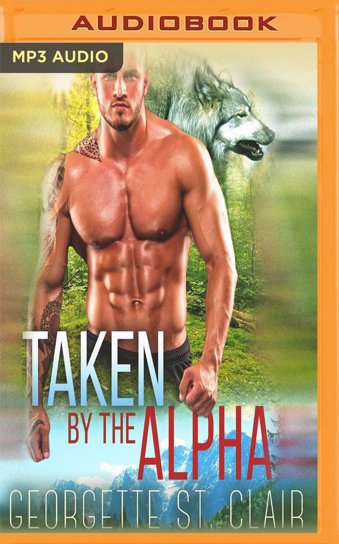 Read Online Taken by the Alpha (Timber Valley Pack) pdf