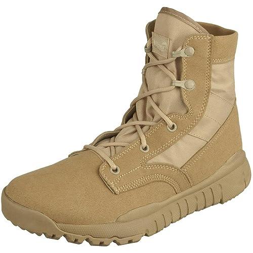 Viper Uomo Tactical Sneaker Stivali