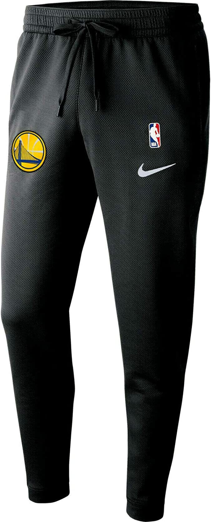 I början för att inte tala om Utombordare  Amazon.com: Nike Men's Golden State Warriors Therma Flex Showtime ...