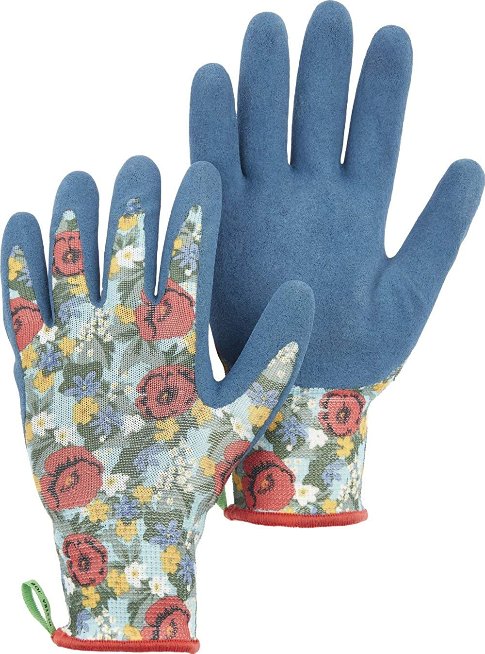 Hestra Garden Latex Dip Womens Gardening Gloves